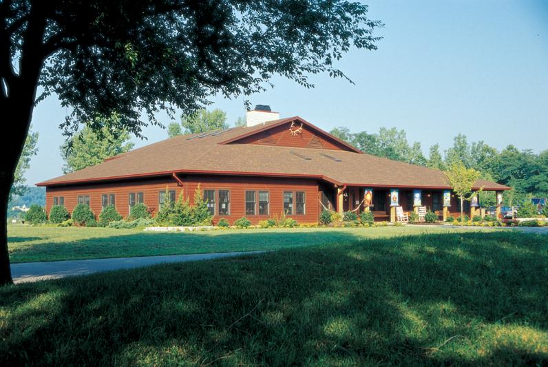 Eureka Ranch
